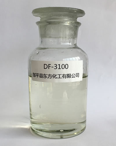 DF-3100 Carboxylate-Sulfonate-Nonion Terpolymer