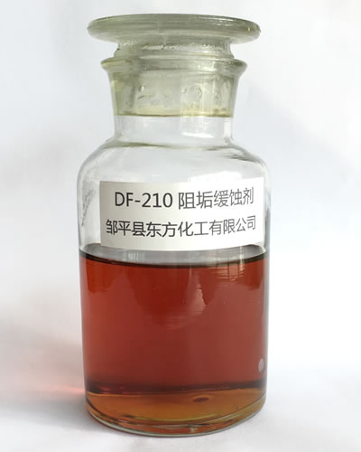 Composite Scale and Corrosion Inhibitor (DF-210)
